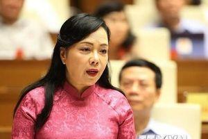 Bộ trưởng Y tế làm Trưởng ban Bảo vệ, chăm sóc sức khỏe cán bộ TW