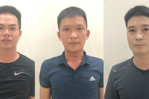 Tiền Giang: Điều tra nhóm thanh niên cho vay lãi nặng