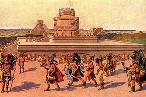 Tiết lộ bất ngờ về cuộc sống của người Maya xưa
