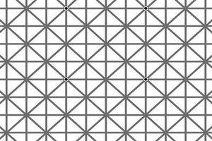 'Hoa mắt' với những chấm đen ở câu đố dưới đây
