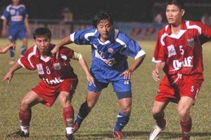 Công Phượng cùng những cầu thủ Việt Nam từng xuất ngoại