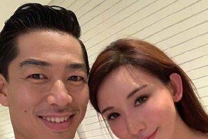 Lâm Chí Linh và Akira lần đầu xuất hiện cùng nhau sau kết hôn