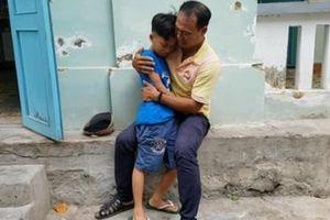 Vụ bé trai đi lạc 4 tháng ở Sài Gòn: Từng cương quyết giấu tung tích của mình cũng như thông tin về cha
