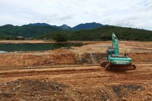 Trung Nam Land lên tiếng vụ lấn sông Cu Đê tại Đà Nẵng
