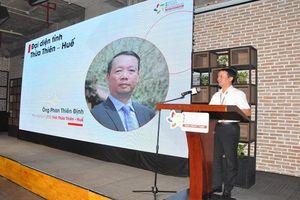 Thừa Thiên Huế: Hợp tác thành công với SVF trong xây dựng Hệ sinh thái khởi nghiệp đổi mới sáng tạo