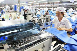 Báo cáo tình hình thực hiện Nghị quyết 35/NQ-CP về hỗ trợ và phát triển doanh nghiệp đến năm 2020