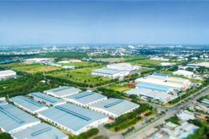 Bất động sản công nghiệp tăng giá mạnh