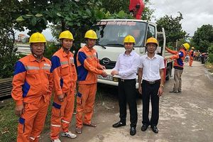 PC Quảng Ninh đảm bảo cung cấp điện ổn định mùa nắng nóng và mưa bão