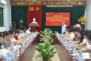 Lạng Sơn: Tháo gỡ khó khăn, vướng mắc trong thực hiện chính sách bảo hiểm y tế