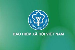 Thi tuyển chức danh lãnh đạo BHXH tỉnh, thành phố