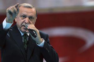 Quốc tế nổi bật: Mỹ ăn cướp của Thổ Nhĩ Kỳ?