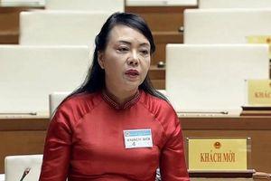 Bộ trưởng Nguyễn Thị Kim Tiến làm Trưởng ban Bảo vệ, chăm sóc sức khỏe T.Ư