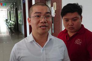 Chủ tịch Alibaba không chịu xin lỗi, Chủ tịch xã Tóc Tiên nói gì?