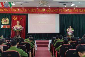 Lập công ty bình phong để vận chuyển trái phép ma túy vào Việt Nam