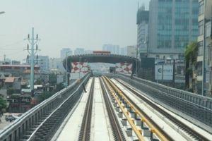 Hà Nội tính vay 1,5 tỷ USD làm tuyến metro số 3 ga Hà Nội - Hoàng Mai
