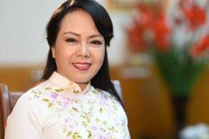 Bổ nhiệm Bộ trưởng Y tế Nguyễn Thị Kim Tiến làm Trưởng ban Bảo vệ, chăm sóc sức khỏe cán bộ Trung ương