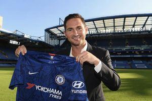 Frank Lampard: 'Dẫn dắt Chelsea là thử thách lớn nhất sự nghiệp'