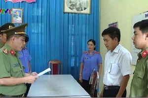 Gian lận thi cử ở Sơn La: Hoàn tất cáo trạng truy tố cựu Phó giám đốc Sở GD&ĐT