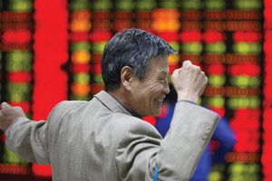 Trung Quốc sớm mở room hoàn toàn khối công ty chứng khoán