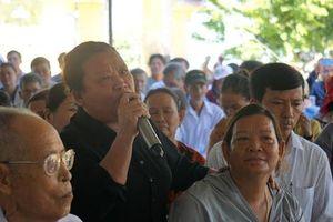 Người dân Khánh Sơn 'xin' được hít thở không khí trong lành