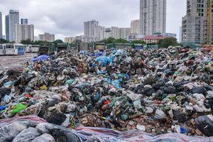 Hà Nội chốt phương án đền bù cho người dân Nam Sơn để giải phóng rác