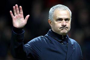 Jose Mourinho từ chối mức đãi ngộ kỷ lục của đội bóng Trung Quốc