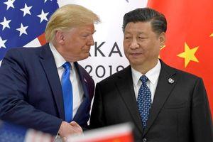 'Lá bài' chủ chốt của TQ ở đàm phán thương mại nối lại với Mỹ