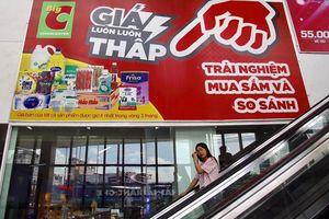 Bộ Công Thương: 'Chưa có quy định về tỷ lệ hàng Việt tại Big C'