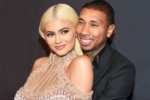 Rapper gốc Việt khó chịu khi được hỏi về tình cũ Kylie Jenner