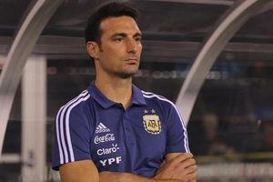 HLV tuyển Argentina lên tiếng trước tin đồn bị sa thải