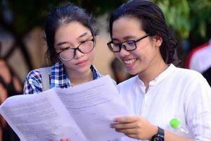 ĐH Sư phạm Hà Nội thông báo điểm xét tuyển thẳng năm 2019