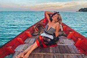 Tới Campuchia, lạc lối giữa thiên đường biển đẹp ngỡ Maldives