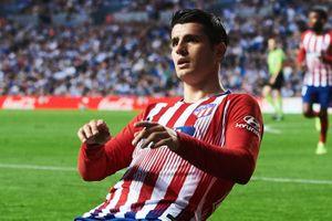 Chelsea buộc Atletico phải chiêu mộ Morata