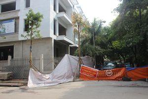 Sai phạm tại chung cư 54 Hạ Đình, Thanh Xuân, Hà Nội: Bài 4: Người dân có nguy cơ mất trắng nhà