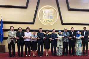 Chiến lược vì hòa bình trở thành trọng tâm hợp tác ASEAN-New Zealand