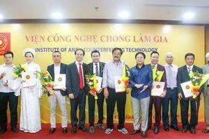 Các bộ không chỉ đạo việc thành lập Ban Phát triển thương hiệu và Chống hàng giả Việt Nam
