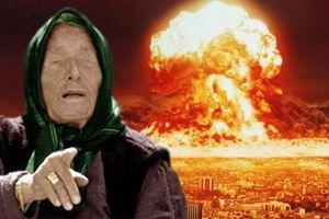 Quá sốc: Người ngoài hành tinh giúp Vanga tiên tri như thần?