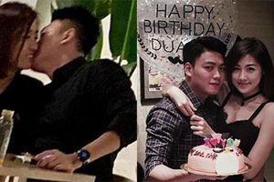 Lạ lùng mỹ nhân nào làm ở VTV cũng yêu em trai BTV Ngọc Trinh?