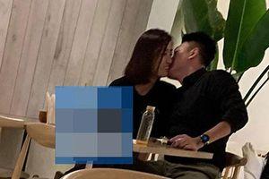 Bảo Hưng phản ứng lạ sau khi lộ ảnh hôn Hoa hậu Đỗ Mỹ Linh