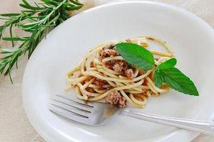 Những nguyên tắc ăn uống giúp bạn giảm cân, lấy lại dáng xinh