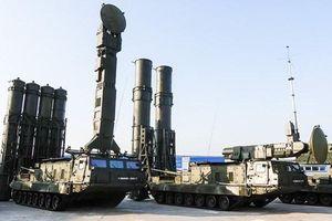 Thêm lý giải vì sao hệ thống S-300 'im lặng một cách đáng sợ' khi Israel tấn công Syria