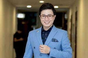MC. Lê Anh: Nhiều bạn trẻ trễ nải học tập nhưng đang 'cúng' Facebook chăm chỉ