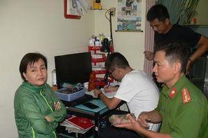 Triệt phá 27 tụ điểm đánh bạc ở Đắk Lắk