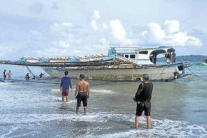 Hé lộ kết quả điều tra vụ tàu Trung Quốc đâm chìm tàu Philippines ở Biển Đông