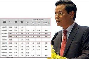 Gian lận thi ở Hà Giang: Ông Vinh lên trung ương, kết quả xét xử sẽ thuận lợi?