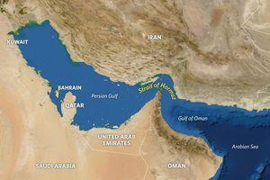 Châu Âu mắc kẹt giữa Mỹ - Iran