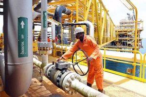 Kỷ nguyên mới của dầu khí Angola