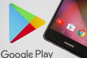 Huawei không có ý định từ bỏ Android