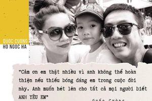Không chỉ Song-Song, nhiều cặp sao Việt hẹn thề suốt đời nhưng vẫn chia tay