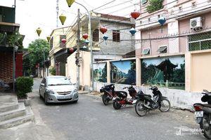 Chuyên gia mỹ thuật gợi ý trang trí phố đi bộ thành Vinh